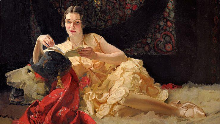 'Betty' by  James Durden