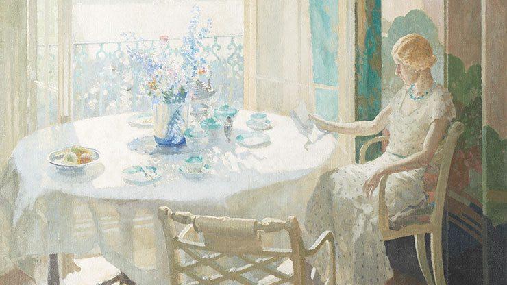 'June Morning' by James Durden